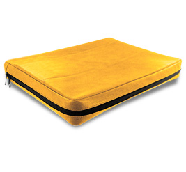 Leather Laptop Covers for Hewlett-Packard - Lugano